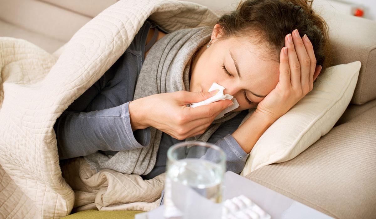 كيتو الانفلونزا