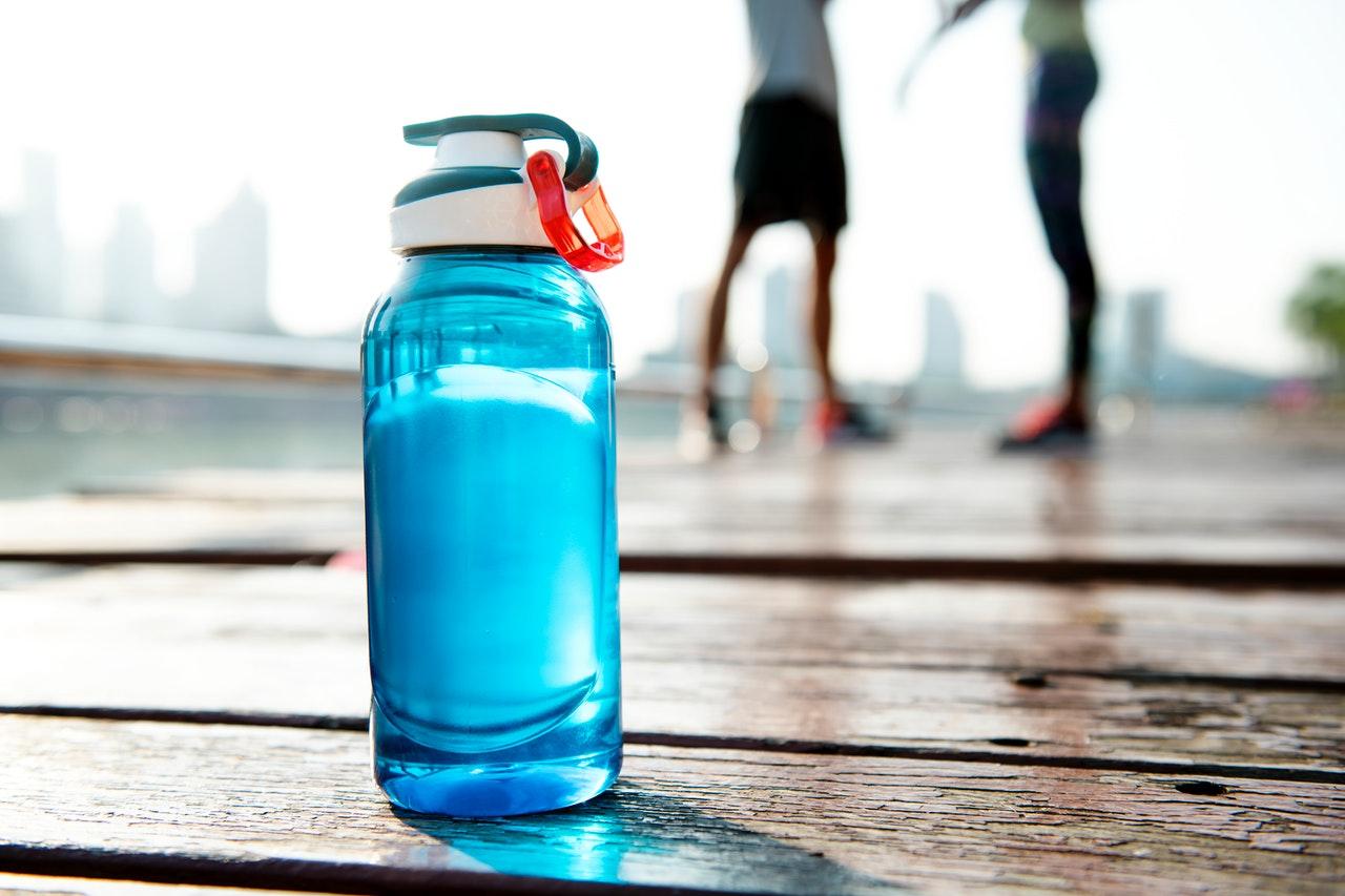 أهمية شرب الماء