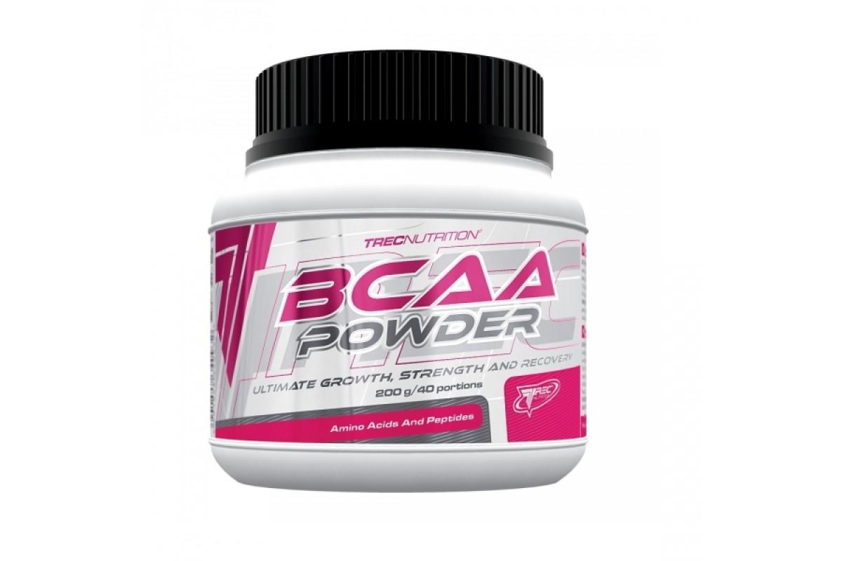 طريقة استخدام BCAA