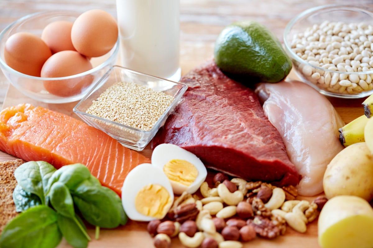 فوائد الواي بروتين
