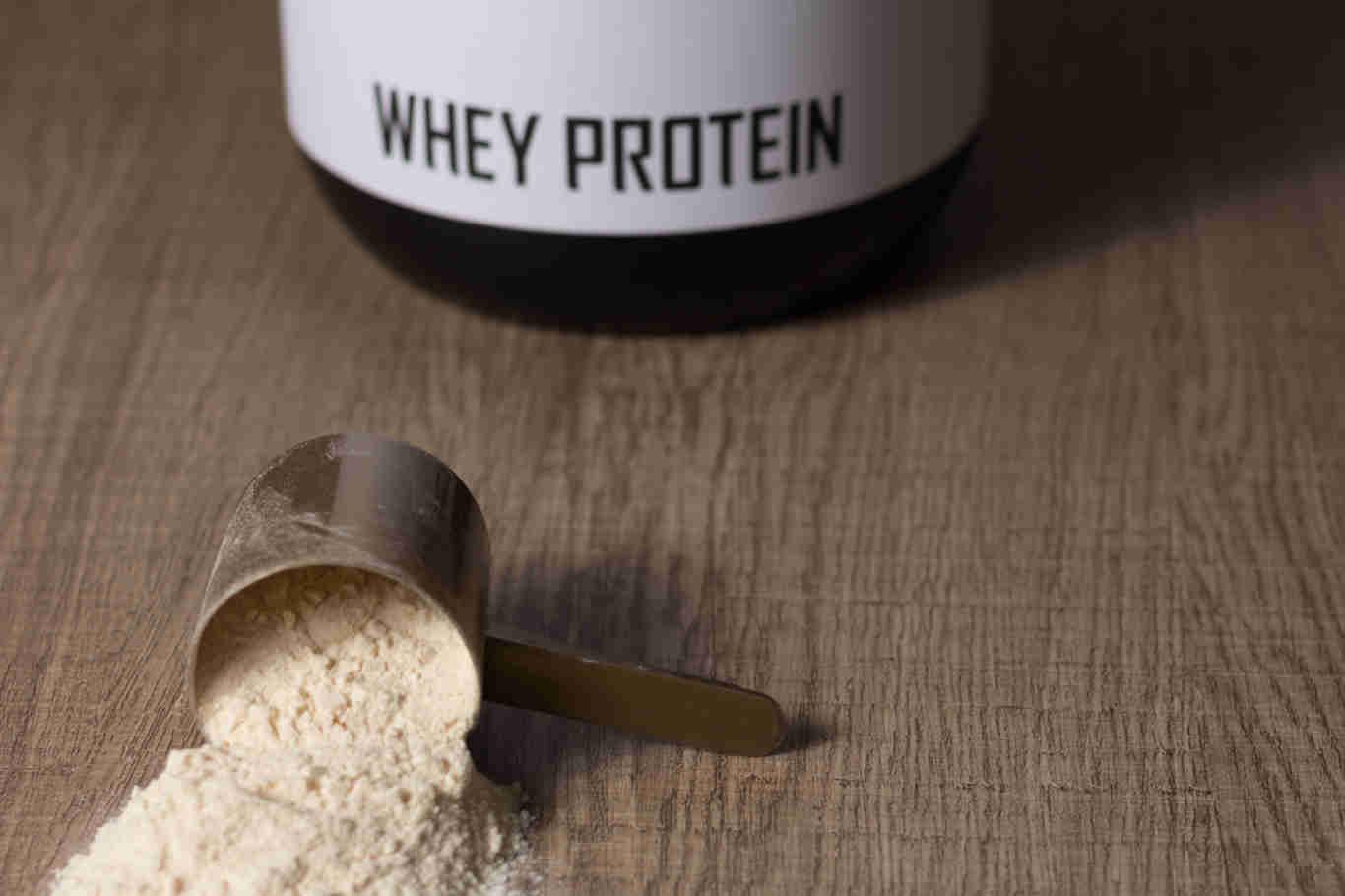 ما هو الواي بروتين