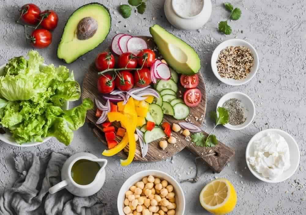 كيف تختار الجدول الغذائي المناسب