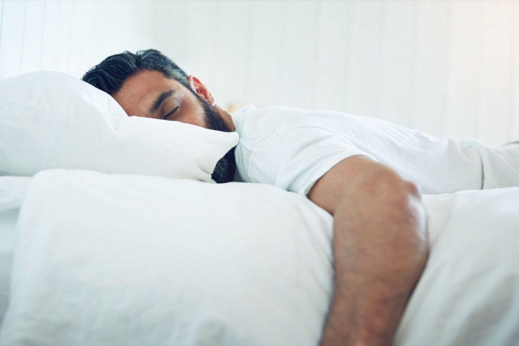 تحسين جودة النوم من فوائد رياضة الكروس فيت CrossFit