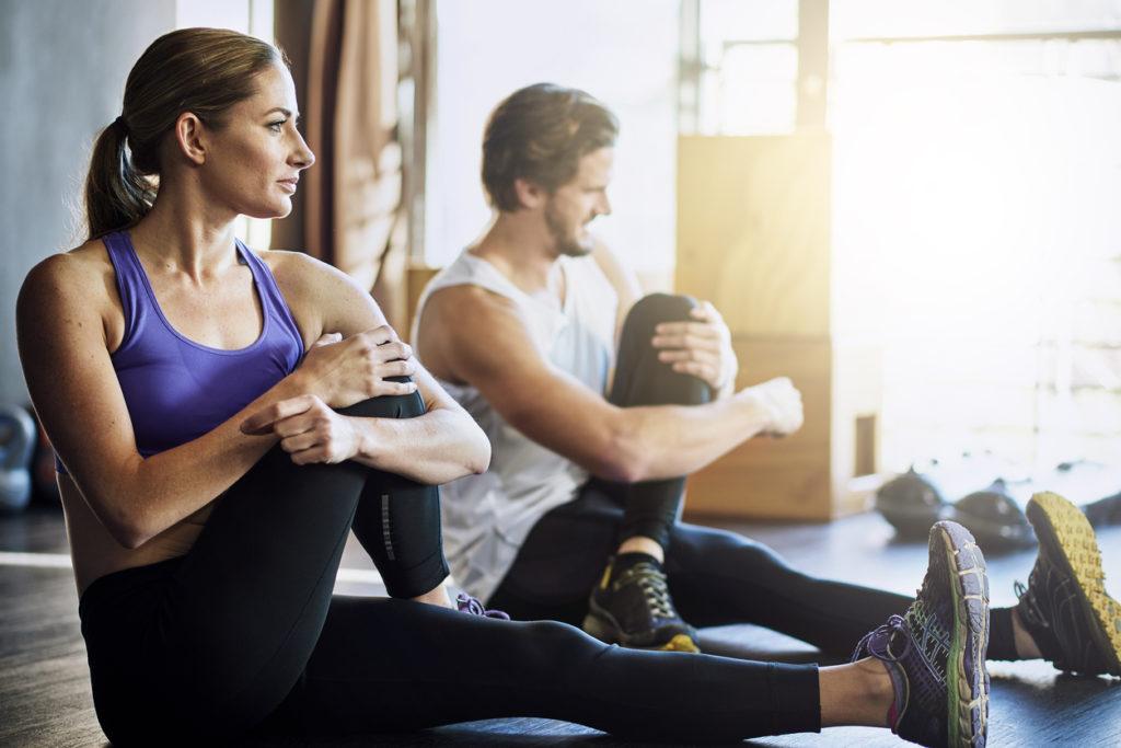 فوائد الرياضة للصحة النفسية
