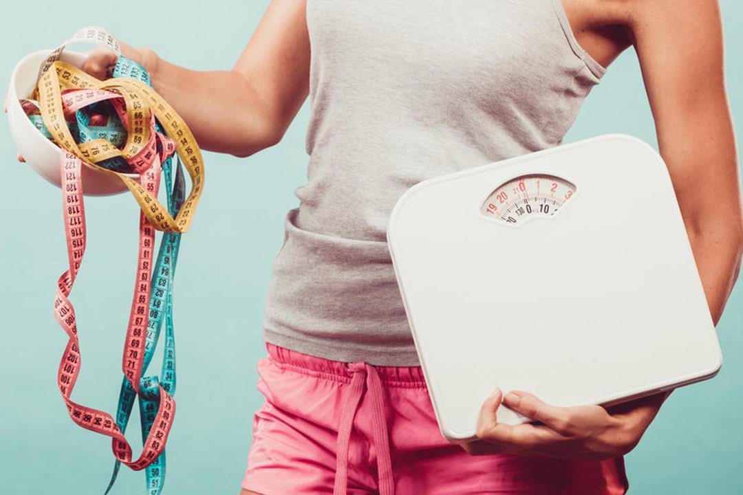 حساب السعرات الحرارية لزيادة الوزن