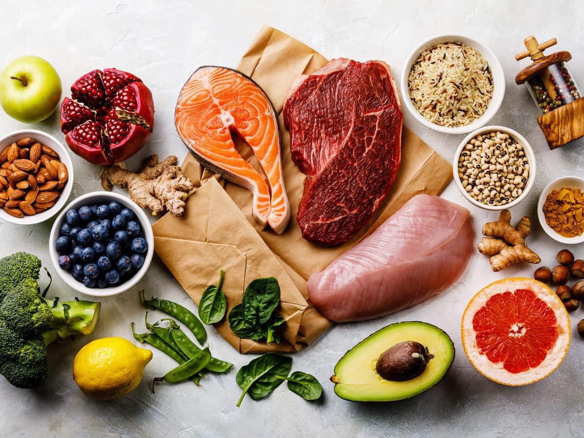 اللحوم من أسهل الوجبات الصحية أثناء الحمل
