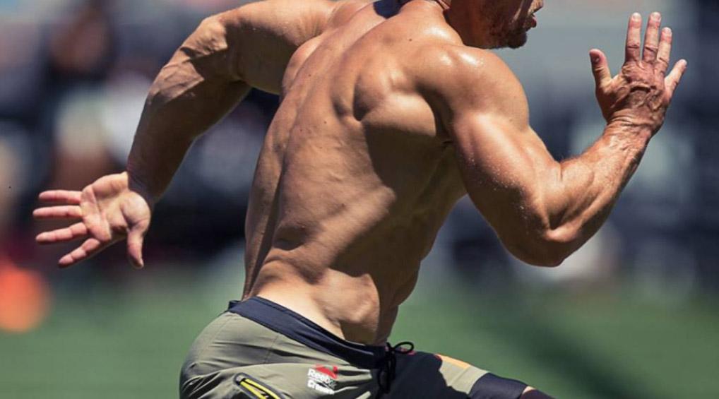الوزن المثالي للاعبي كمال الأجسام وخسارة الوزن