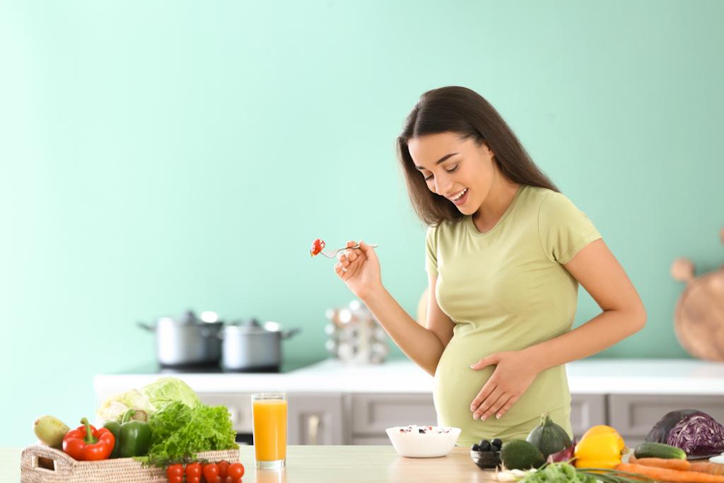 من أسهل الوجبات الصحية أثناء الحمل