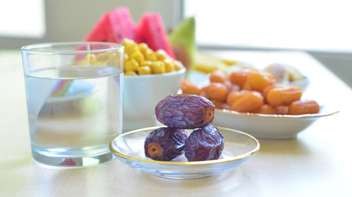 خسارة الدهون في رمضان