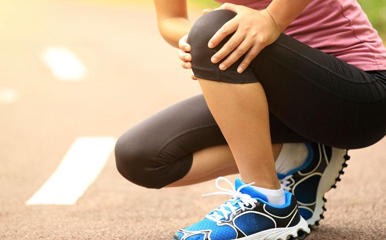كيف تتخلص من ألم العضلات بعد التمرين