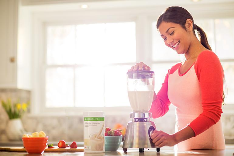 أفضل مكملات البروتين للنساء