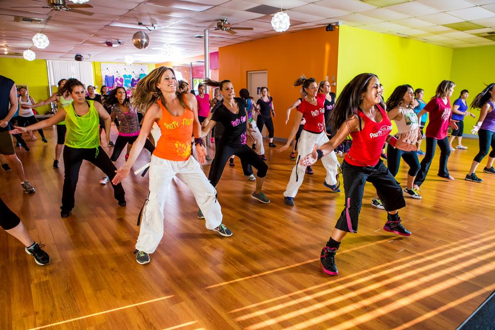الرقص الرياضي