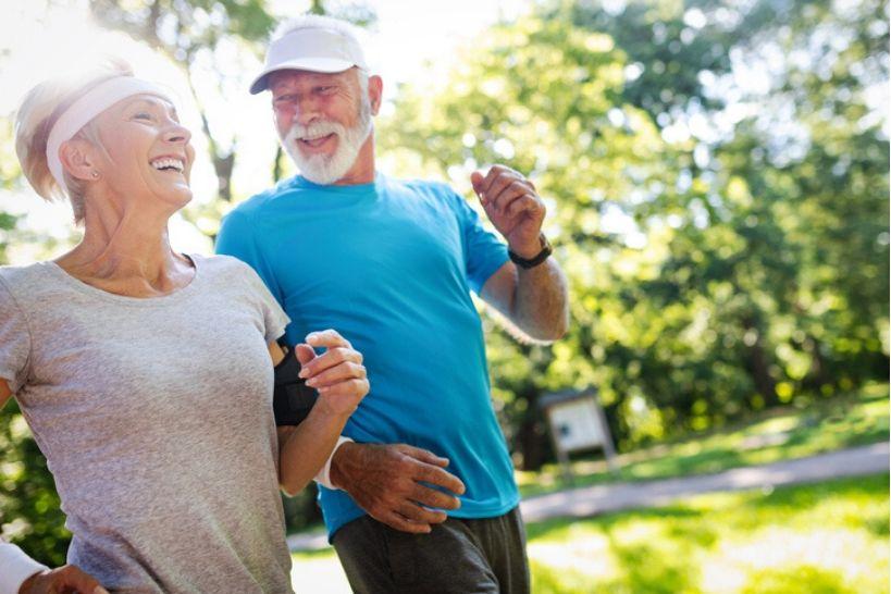 تقوية المناعة لكبار السن