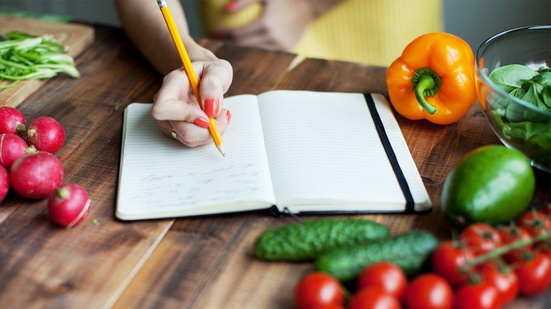 نظام غذائي للتخسيس وفقدان الوزن