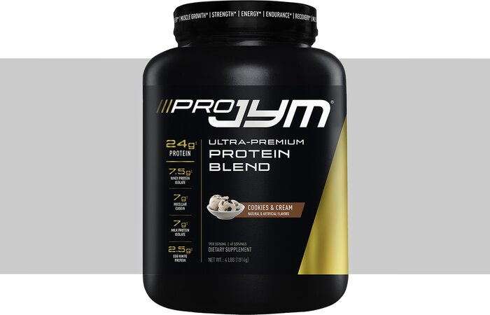 افضل بروتين لبناء العضلات للمبتدئين الأفضل مذاقا