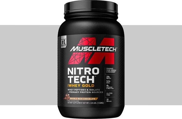 افضل بروتين لبناء العضلات للمبتدئين لنمو العضلات