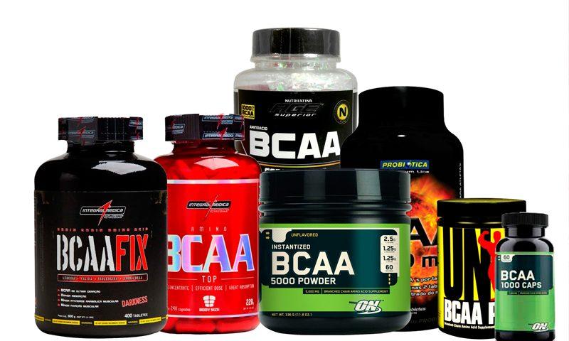فوائد BCAA للرجال ومصادرها