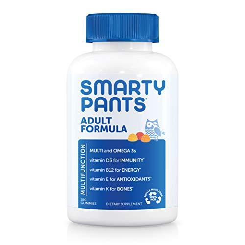 علكة فيتامينات متعددة
