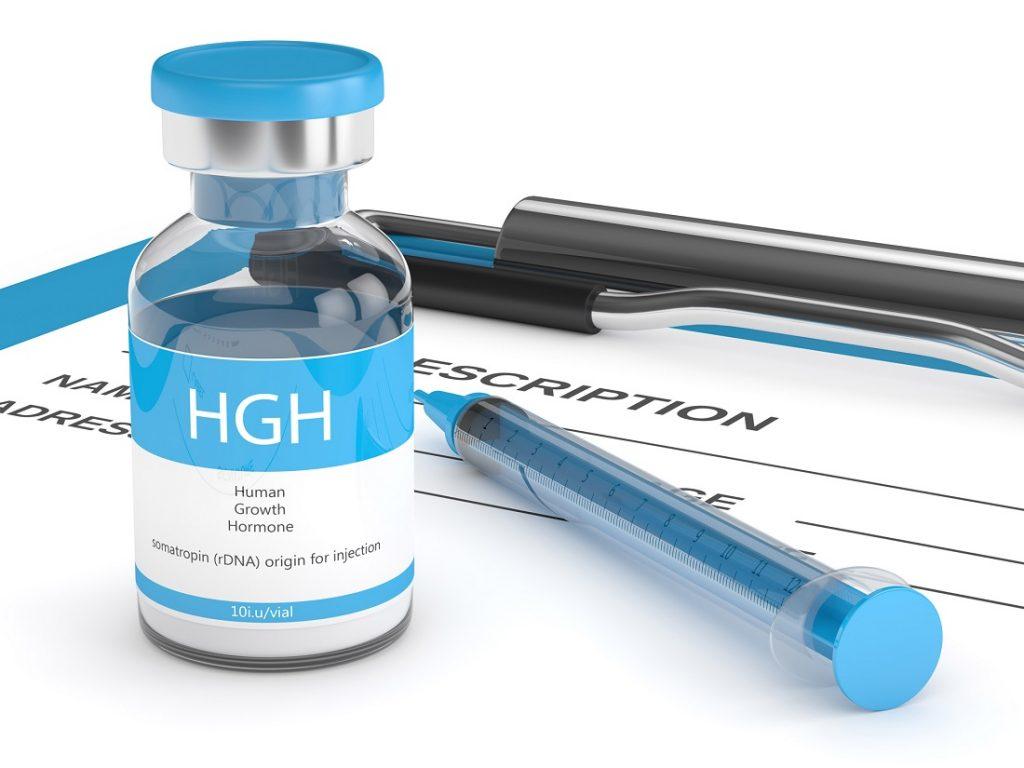 أضرار هرمونات كمال الأجسام هرمون النمو
