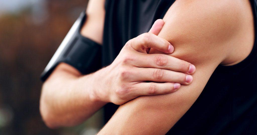 فوائد ألم العضلات بعد التمرين القوي