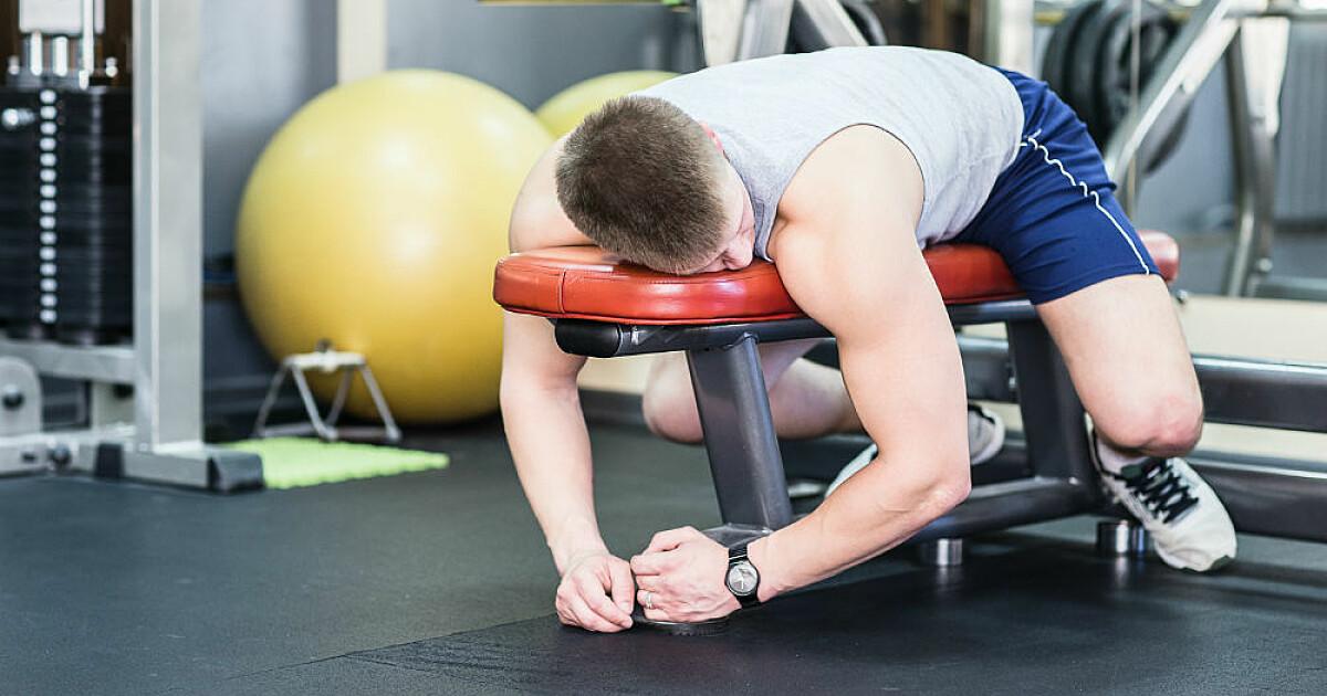 فوائد ألم العضلات بعد التمرين